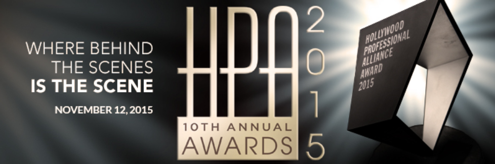 ROUSH Media Has Just Been Named a Final Nominee in the 2015 HPA Awards