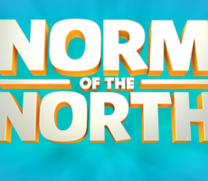 "Lionsgate's latest release ""Norm of the North"" Hits Theaters on time with the help of ROUSH Media"