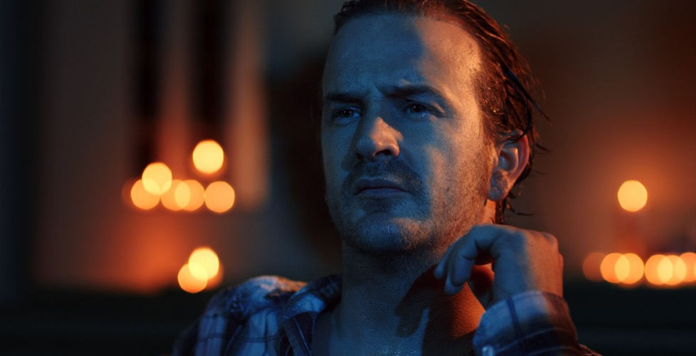 Three Blind Saints Still