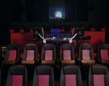 Screening Room Burbank, CA