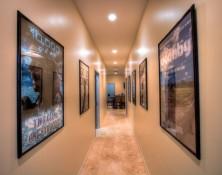 Hall of films @ Roush Media