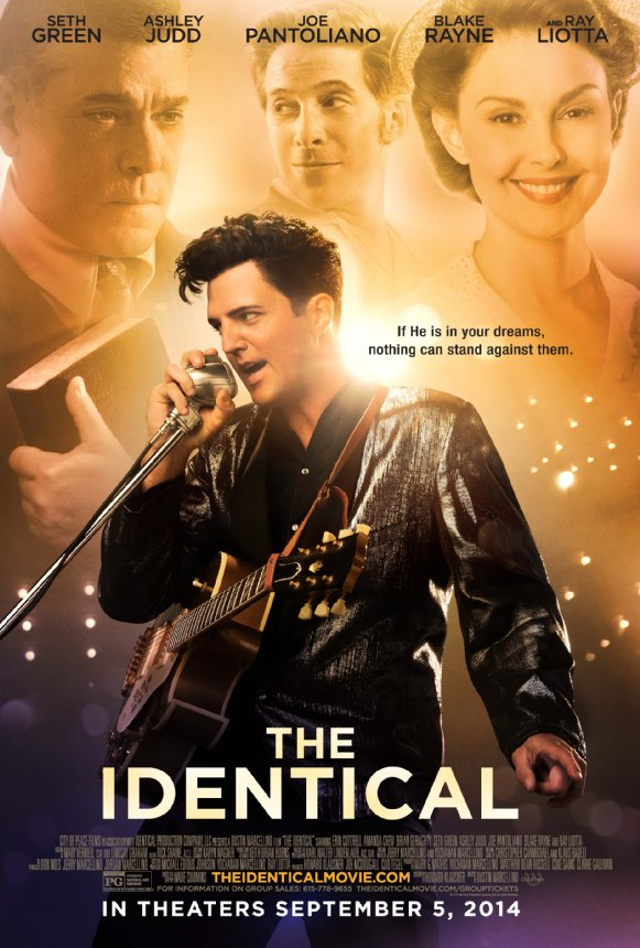 The Identical